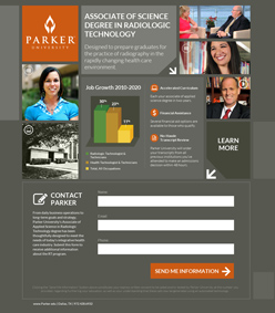 Parker University