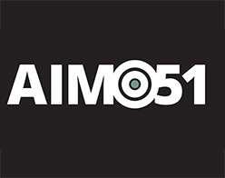 AIM 51 Logo