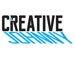 Creative Johnny Logo