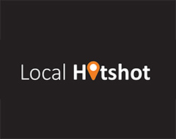 Local Hotshot Logo