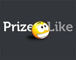 Prize Like Logo