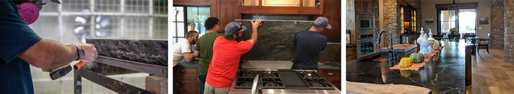 Soapstone Fabricator and Installer Sacramento, Soapstone Fabricator Placer County