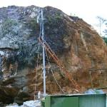 Soapstone Quarry