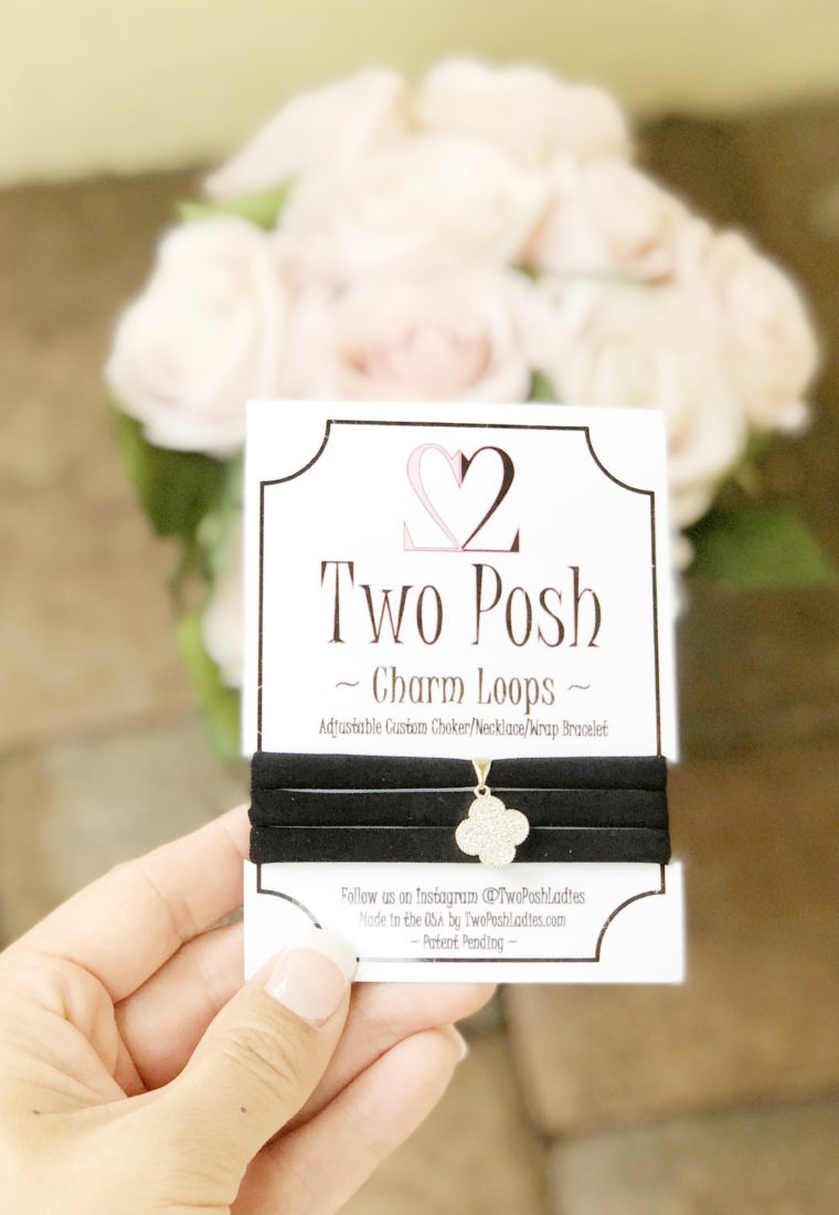 TWO POSH CHARM LOOPS PRODUCT REVIEW
