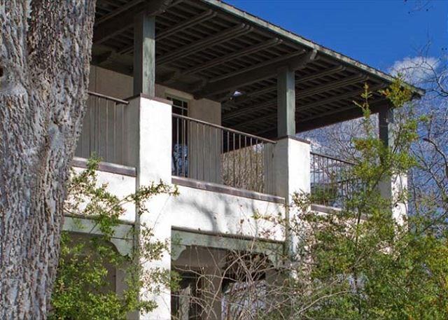 Cypress House