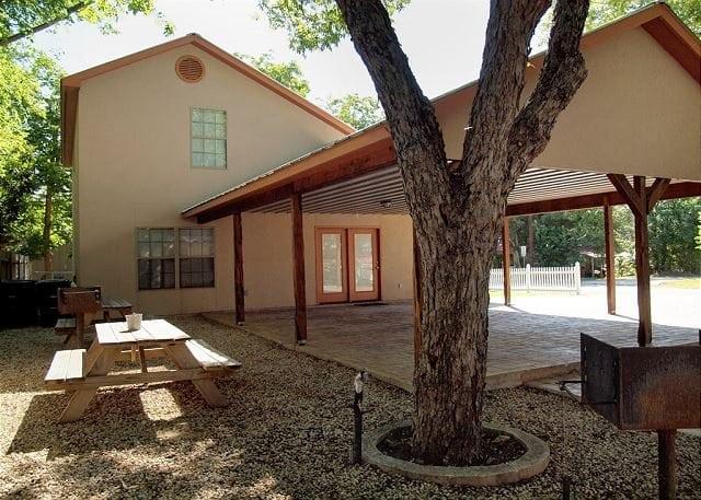 Oma Seidel's Haus