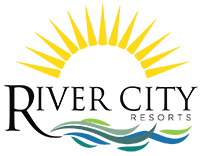 River City Resorts Inc. Logo
