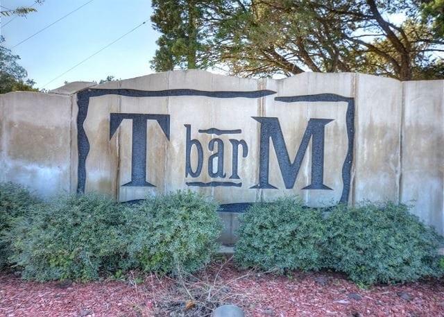 T Bar M Ranch - Exterior