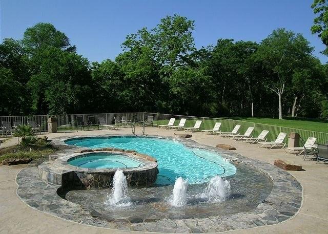 Waterwheel Resort Exterior