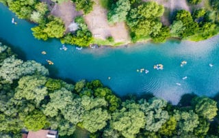 new braunfels attractions