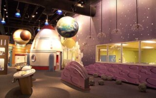 Picture of McKenna Children's Museum.