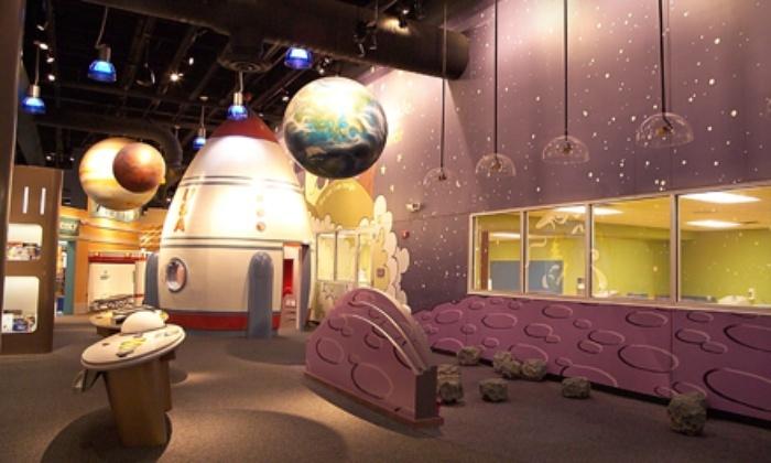 Picture of McKenna Children's Museum.