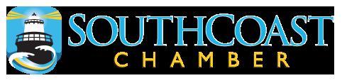 SOUTHCOAST Chamber logo