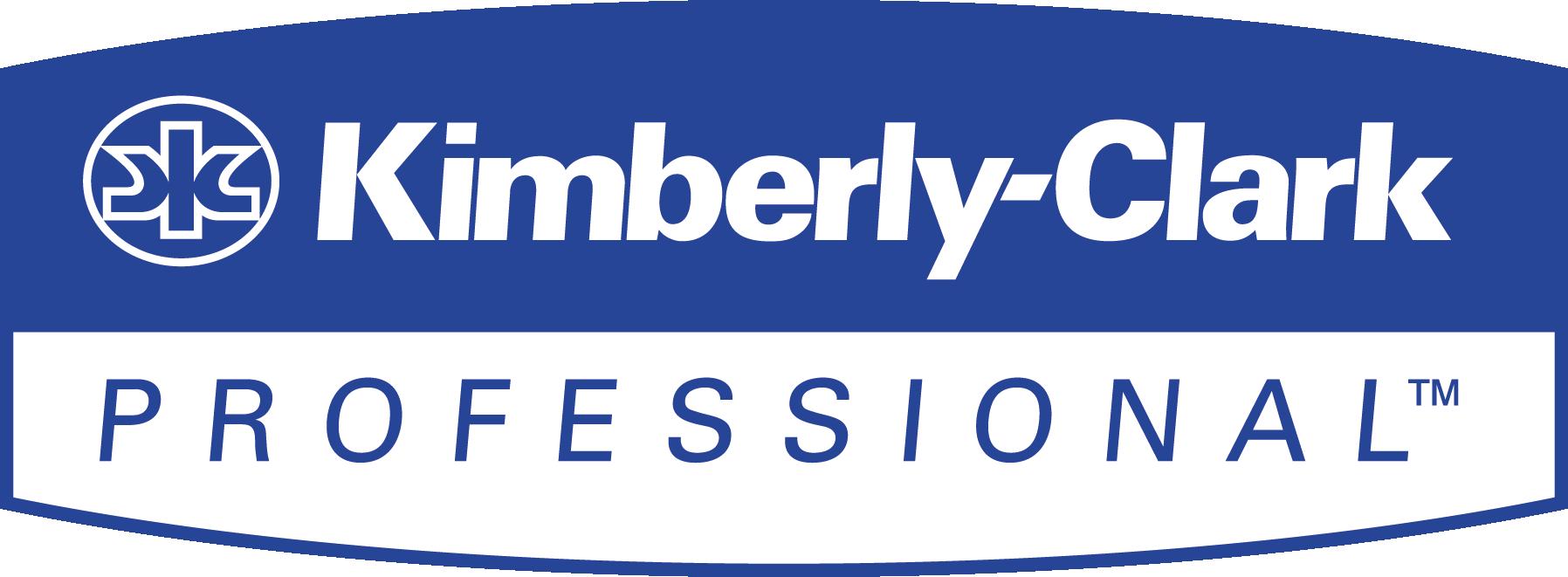 kimberly clark logo
