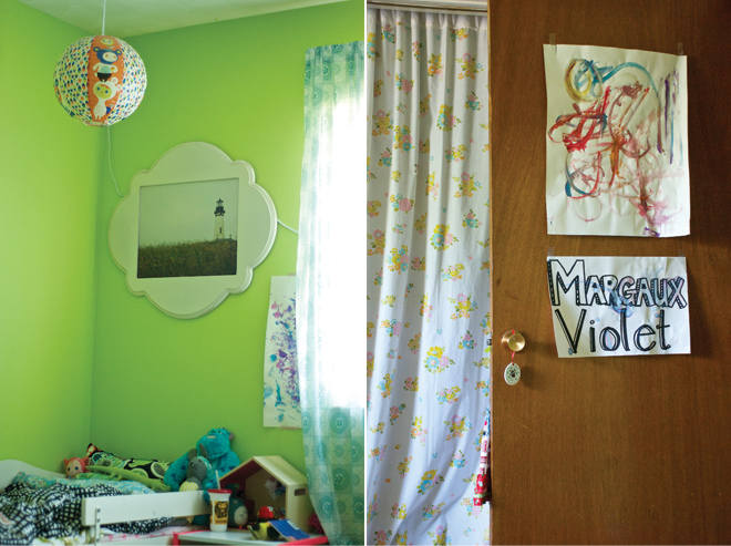 Marguax's room