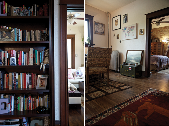 Lisa-and-Erik-dining-room-bookcase