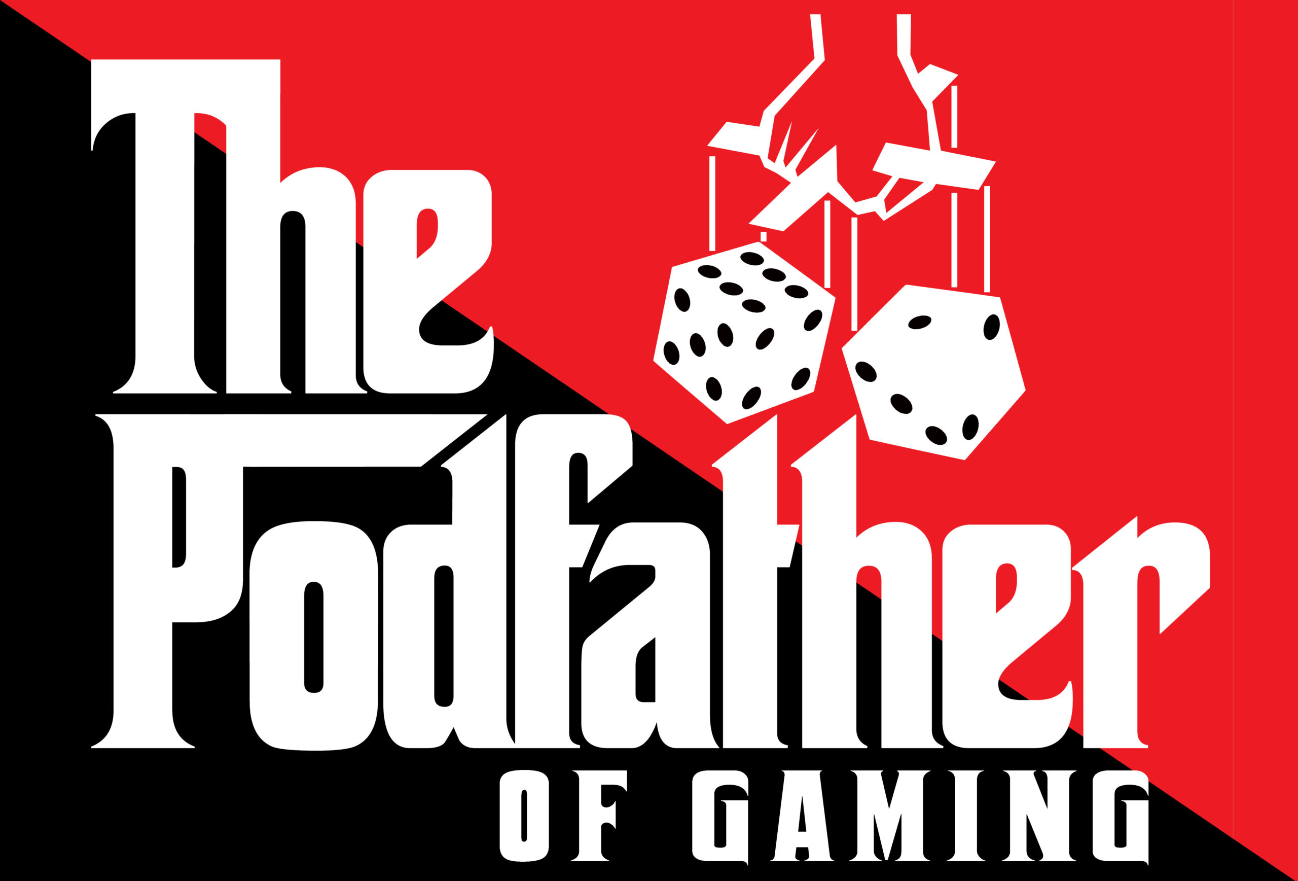 The Podfather of Gaming