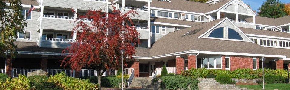Resident Balconies