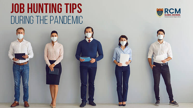 Job Hunting Tips During The Pandemic