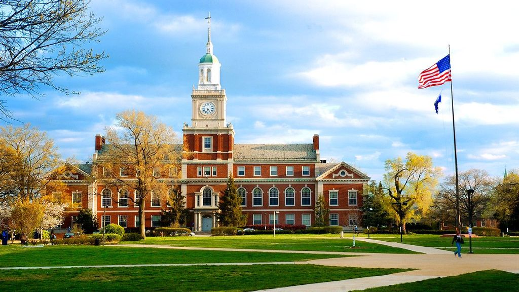 A concerned group at Howard University hopes to find funding to continue the school's classics program. (Howard University)