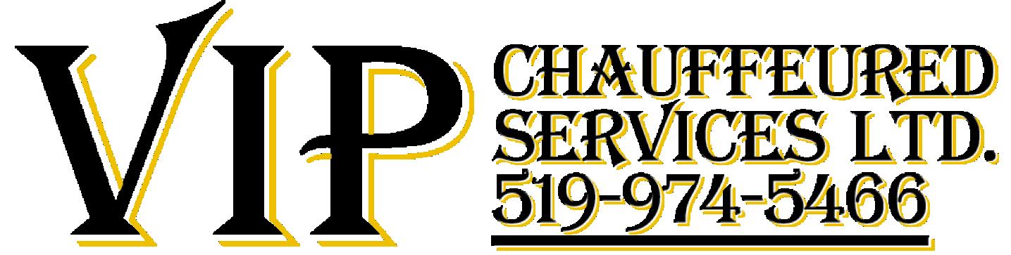 VIP Chauffeured Services Ltd
