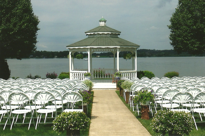 Wedding Venue in Ohio Springlake Party Center