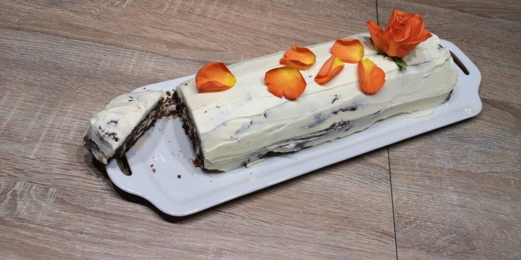 recipe, mascarpone, delicious cake,