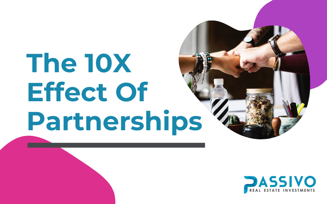 The 10X Effect Of Partnerships
