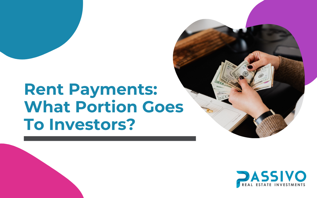 Rent Payments: What Portion Goes To Investors?