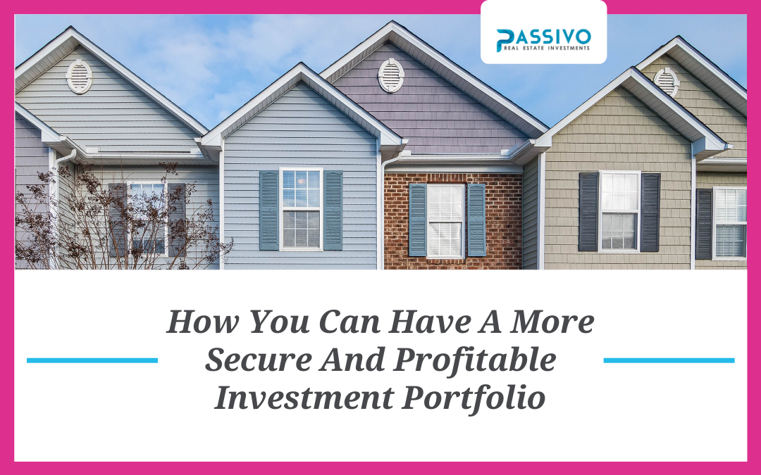 How You Can Have A More Secure And Profitable Investment Portfolio