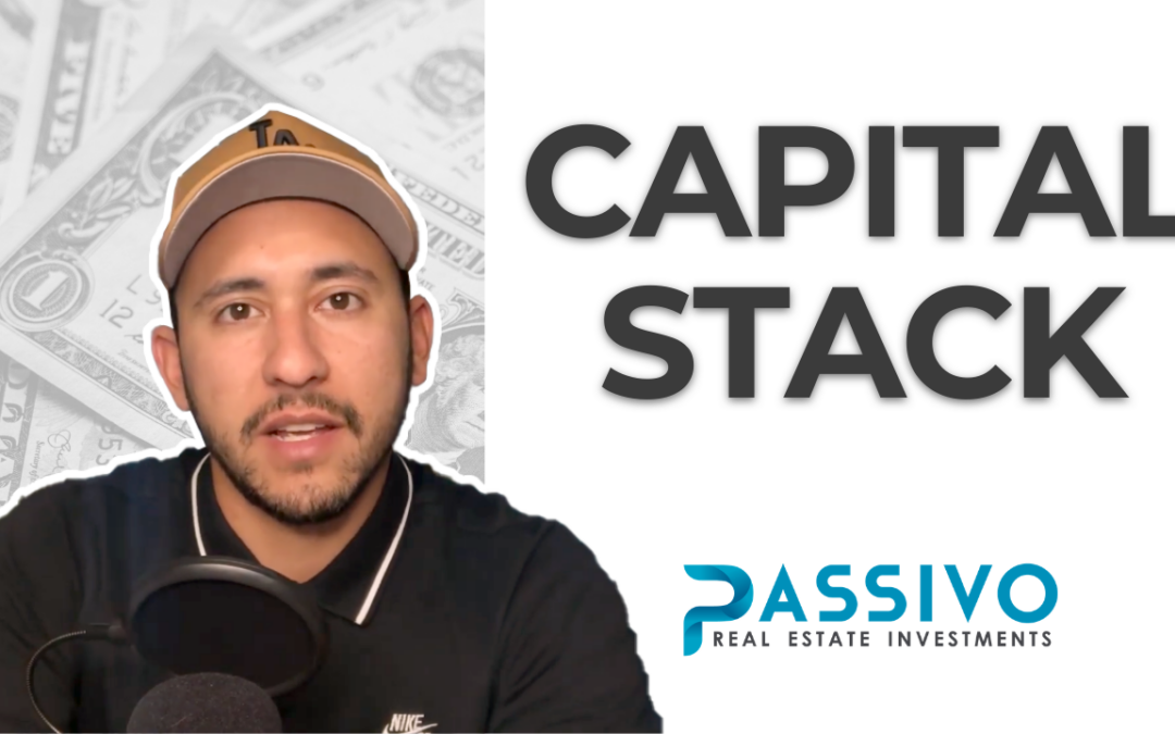 Breaking down the Capital Stack in Commercial Real Estate Investments