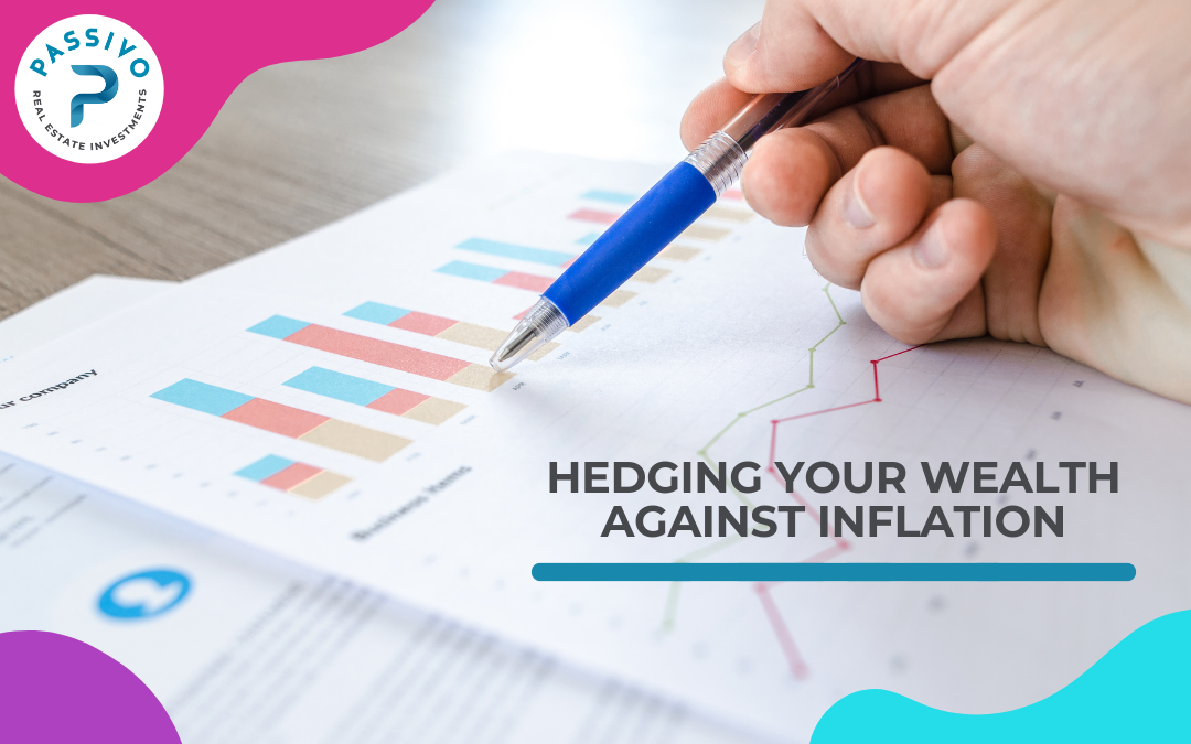 Hedging Your Wealth Against Inflation