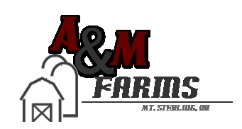 A&M Farms Logo