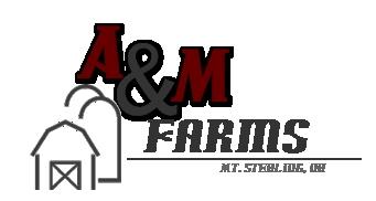 A&M Farms Logo