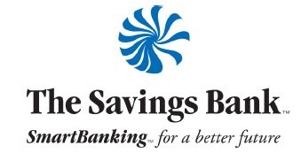 Saving Bank Logo