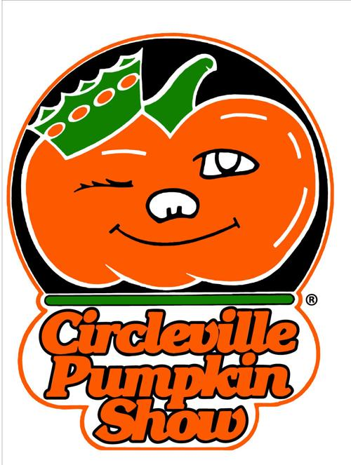Pumpkin Show Logo