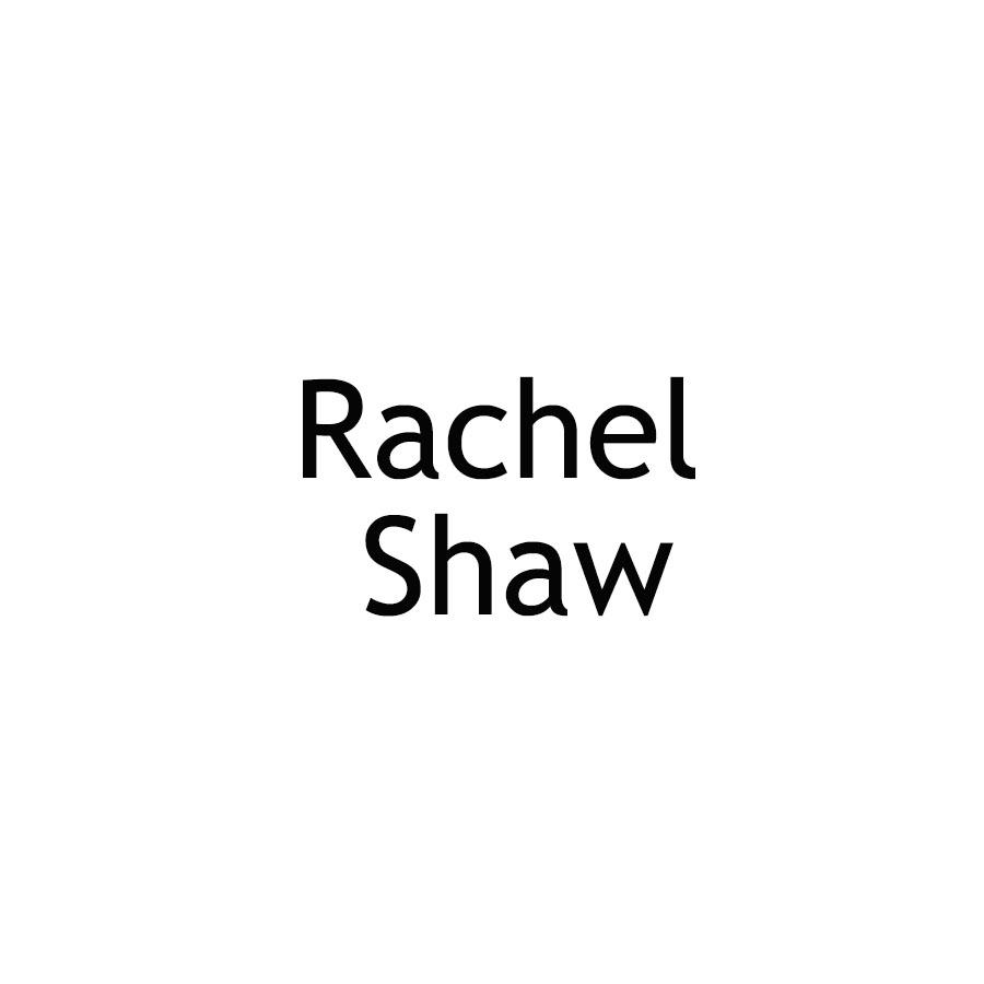 Rachel Shaw