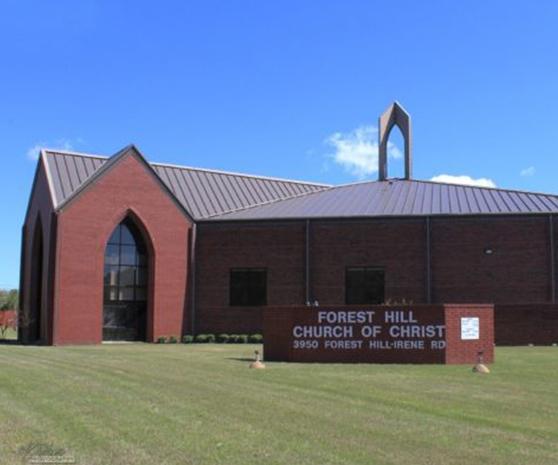 church building 2