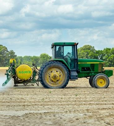 Agrix Agro machinery rental