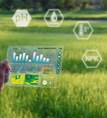 Data Analysis of Farm Inputs by Agrix Agro