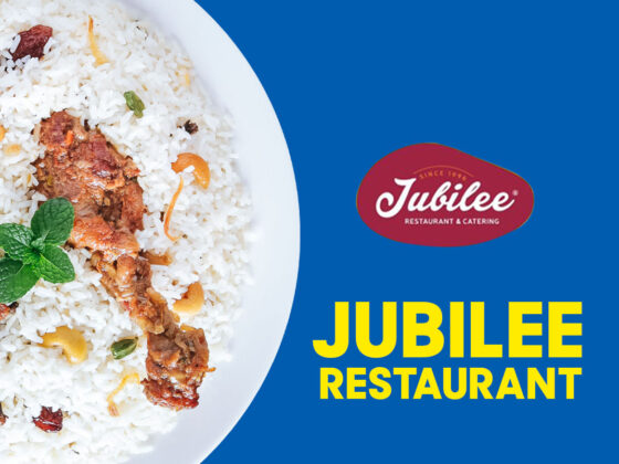 Jubilee Restaurant Sulthan Bathery