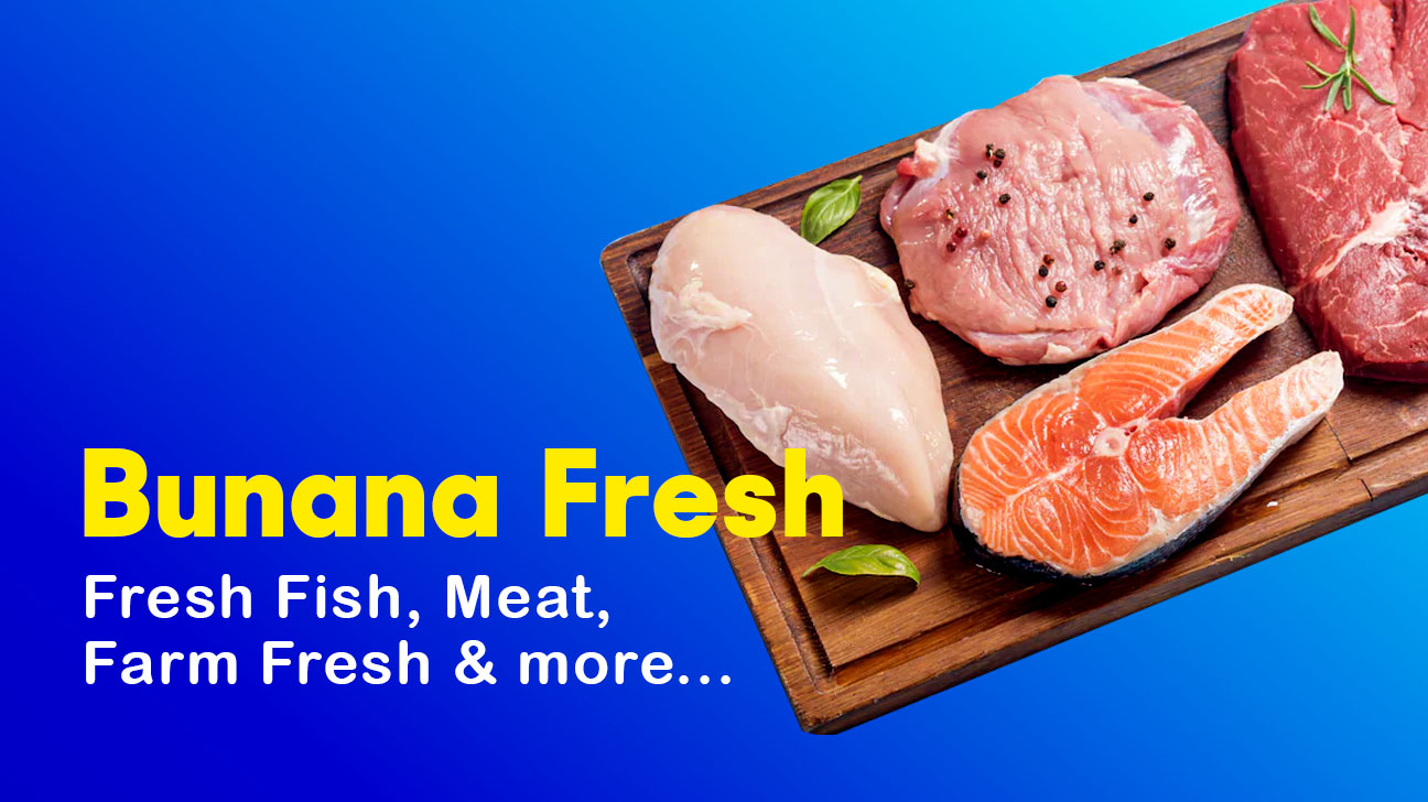 Fresh Fish and Meats in Sulthan Bathery Wayanad