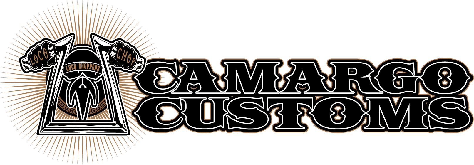 Camargo Customs Logo