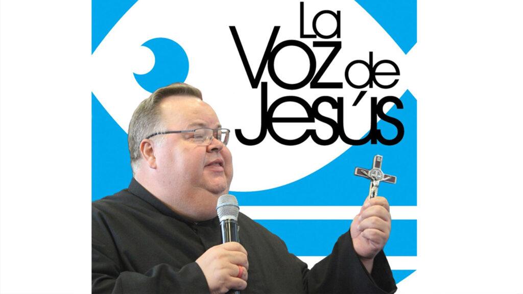 programa la voz de Jesus