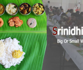 Srinidhi Catering Services
