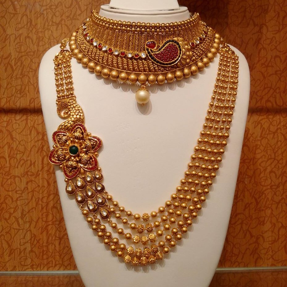 gold-jewellery-sets-for-marriage-3