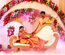 Trichy wedding planner
