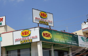 NSK Catering Services