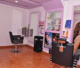 Colors women  beauty saloon