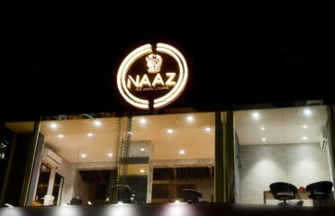 NAAZ (THE BRIDAL LOUNGE)